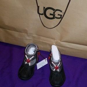 UGG Shoes - Waterproof boots